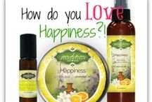 Jordan Essentials Pure Essential Oils / Create your own medicine cabinet at home with the purest essential oils...