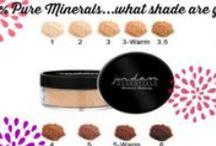 Jordan Essentials Mineral Makeup