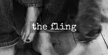 the fling / an ode to the flings that stole our hearts
