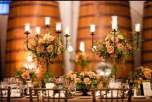 Park Avenue Table Settings / Enjoy some of our favorite table settings from Park Avenue Catering events.