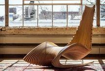 Hardwood in Design / In the forever changing world of design, we highlight popular trends in flooring