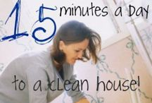 Clean Life / by Nicole Thompson