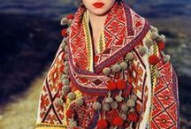 knitting - crochet -