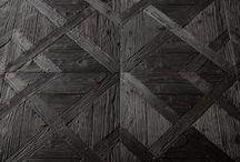 Parquet Flooring / Pinning for parquet flooring inspiration.