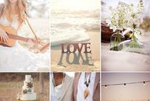 Boho Wedding Ideas!