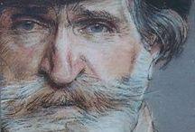 projekt do HV / Giuseppe Verdi