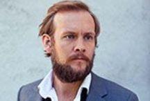 Kenneth Aakerland Berg / Norwegian Actor Kenneth Åkerland Berg