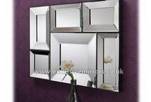 As Seen on 60 minute Makeover / Check out all our mirrors that have featured on ITV's 60 minute makeover!