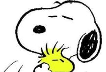 Snoopy forever / Just simply Snoopy.....