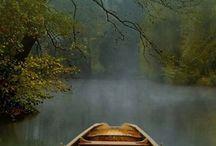 Jenseits der Hast / Ruhe und Stille sind das beste Gegengift für die allumfassende Hektik unserer Zeit
