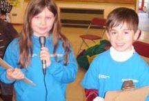 Weldon Primary School NN17 3HP / Jack Trelawny free author visit to Weldon Primary School NN17 3HP