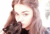 Maia Mitchell / Maia Mitchell