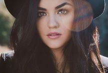 Lucy hale / Lucy hale