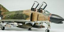 Tamiya F-4C 1/32