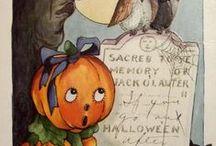 Spooky, Ooky Halloween