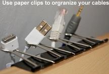 useful ideas & tips