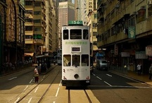 Sheung Wan'derful / Sights, sounds and tastes of our new neighbourhood