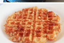 Food Ideas / by Mary Monroe