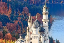 Castles and Palaces