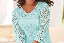 Crochet & Knitted Clothes
