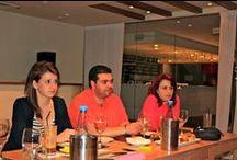 CEL's 1st MeetUP (Cyprus) / #CypriotEnterpriseLink's first meet up in Nicosia - Cyprus