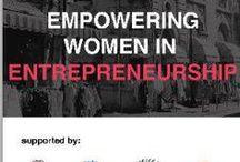 """Pink Edition - """"Empowering Women in Entrepreneurship"""""""