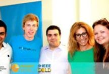 """The """"Start-Up Chile"""" experience!"""