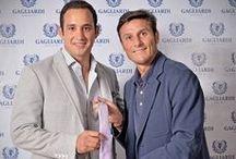 Celebrity Gagliardis