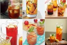 HEALTHY JUICES / by mercedes Lopez