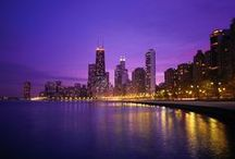 CHICAGO / My heart belongs to YOU!