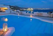 Princess of Mykonos Hotel / Our Mykonian Princess!