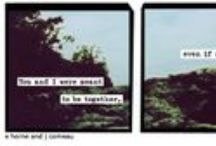 a softer world w/ indie