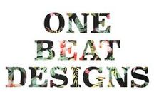 / Design / / All things design to get the creative juices following
