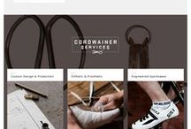 / Web Design / / A collection of web design inspiration to get the creative juices flowing!
