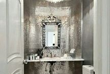 Living in / Well Designed Interiors