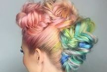 Awesome updos