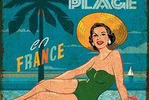 Côte d'Azur / travel in france
