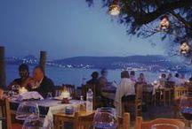 Best Restaurants in Bodrum / Good restaurants in Bodrum