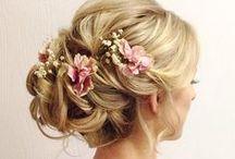 hair / my passion  / by Faith Holland .