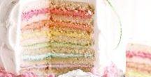 Inspirations pour gâteaux gourmands! / Des idées de gâteaux à faire pour les fêtes ou les occasions spéciales