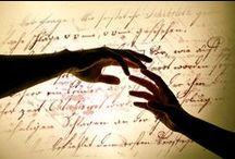 LETTRES D'AMOUR CÉLÉBRES / Nous vous proposons une sélection de lettres d'amour d'auteurs célèbres. Cette correspondance amoureuse nous révèle selon les lettres : la pudeur d'un amour naissant, la ferveur d'une sensualité grandissante ou l'apothéose d'un désir charnel … Nous vous souhaitons une agréable traversée, sur les rives de l'amour !!!