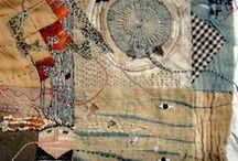 Art textile / by isabelle