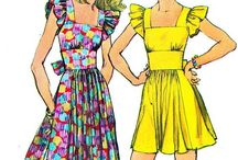 Vintage Clothing & Retro Style / Vintage clothing 30's, 40's, 50's, 60's ect