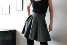 Sewing Tips & DIY Patterns / DIY Sewing pattern