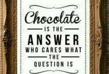 love for | CHOCOLAT