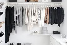 //Garderobe//Wardrobe//
