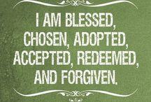 Spiritual Inspiration, Faith, Bible verses & God Quotes / Spiritual Inspiration, Faith, Bible verses & God Quotes