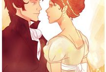 Living in Jane Austen / Appreciation of Jane Austen's Works, The Books, The Quotes & The Movies.