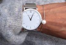 / Watches
