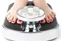 Weight Loss / Info on Weight Loss, Dieting and Motivation / by Jeannie Crabtree